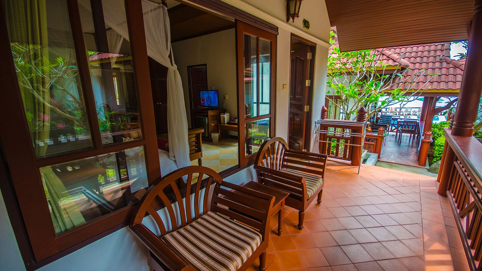 Bhundhari Chaweng Resort