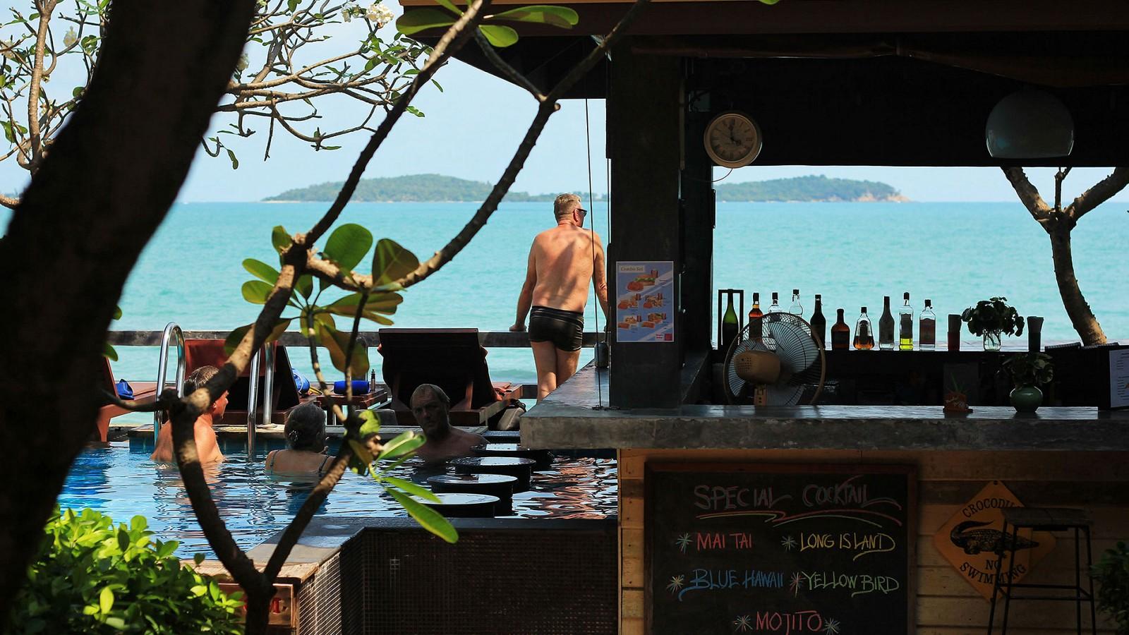 Bhudhari Chaweng Beach Resort